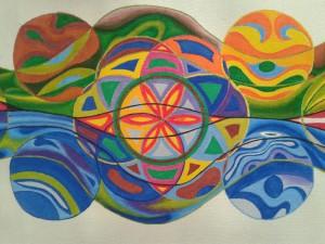 la transmutación de los elementos